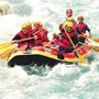 Where to go Rafting