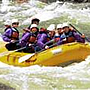 When to go Rafting