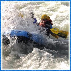 River Recreation - Washington